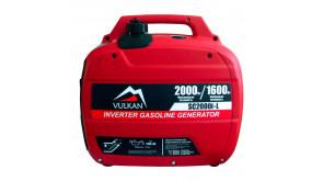 Генератор інверторный бензиновий Vulkan SC2000i-L
