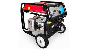 Генератор бензиновий Vulkan SC6000E