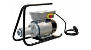 Глибинний вібратор AGT EV2000 без гнучкого вала