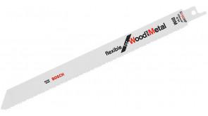 Пиляльне полотно Bosch S 1122 HF, 10 TPI, 2 шт