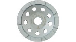 Алмазний чашковий шліфкруг Bosch Standard, 115×22,23 мм