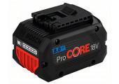 Акумулятор Bosch ProCORE 18V 8.0 Ah Professional