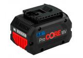 Акумулятор Bosch GBA 18V80 8.0 Ah ProCore SCM Professional