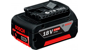 Акумулятор Bosch Professional Premium 18V 4.0 Ah, 12 шт