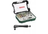 Набір біт Bosch Promobasket Set - 27