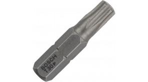 Біта Bosch TicTac Extra-Hart T30, 25 мм, 1 шт
