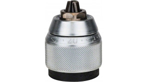 Патрон свердлильний швидкозатискний Bosch 1,5-13 мм