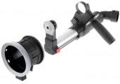Насадка для пиловидалення Bosch GDE 16 Plus