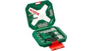 Набір насадок Bosch X-Line, 34 шт
