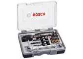 Набір Bosch з 20 біт Drill & Drive