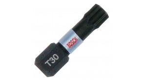 Біта Bosch Impact Control 25 мм T30, 1 шт