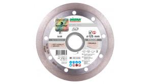 Алмазний диск по кераміці Distar Razor 1A1R 125x1,6x10x22,23 мм