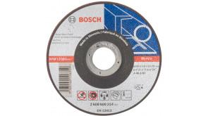 Круг відрізний Bosch Expert for Metal прямий 115×1,6 мм
