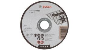 Круг відрізний Bosch Expert for Inox 125×1,6 мм