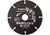 Круг відрізний Bosch Multi Wheel по деревині HM 125×1 мм