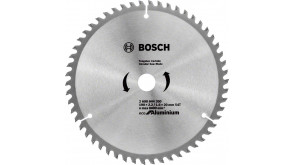 Пиляльний диск Bosch Eco for Aluminium 190x2,2/1,6x20 мм 54 HLTCG