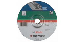 Круг зачисний Bosch A 24 R BF 180×6 мм
