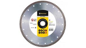 Алмазний круг Baumesser Turbo Universal 1A1R 115x1,8x8x22,23