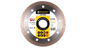 Алмазний круг Baumesser Universal 1A1R 125x1,4x8x22,23 мм