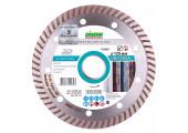 Алмазний диск Distar універсальний 1A1R 125x2,2x8x22,23