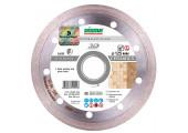 Алмазний диск по кераміці Distar Bestseller Ceramics 1A1R 125x1,5x8x22,23 мм