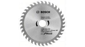 Пиляльний диск Bosch по дереву ECO WO 130x20/16-36T