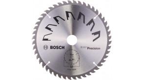 Пиляльний диск Bosch Precision 235х30/25х2,5 мм 48 зубців
