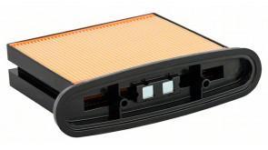 Складчастий фільтр Bosch для GAS 25, 4300 см², 257x69x187 мм