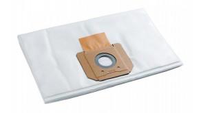Флісовий мішок Bosch для GAS 35 L / 35 M, 5 шт