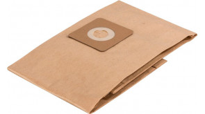 Бумажные мешки Bosch для UniversalVac 15, 15 л, 5 шт