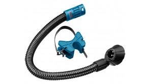 Система пылеотвода Bosch GDE hex Professional