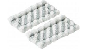 Серветки з мікрофібри Bosch для пилососа GlassVAC