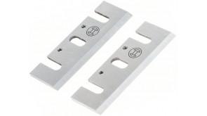 Ніж для рубанків Bosch 82×29×3 мм, 2 шт
