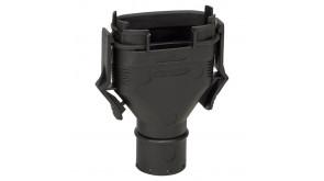 Переходник Bosch для GEX-шланг пылесоса
