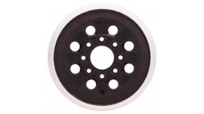 Тарельчатый шлифкруг Bosch средний 125 мм