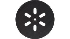 Тарільчатий шліфкруг Bosch середній 150 мм