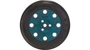 Тарельчатый шлифкруг Bosch 125 мм твердый