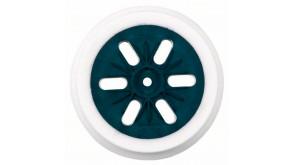 Тарільчатий шліфкруг Bosch жорсткий 150 мм