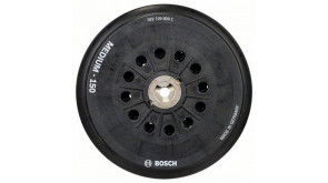 Шліфкруг універсальний Bosch середній 150 мм