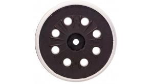 Опорна тарілка Bosch середня, 125 мм