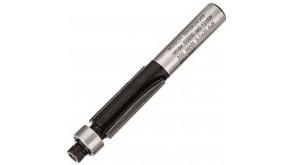 Фреза для выборки заподлицо Bosch 8 мм, 9,5×25,4×68 мм