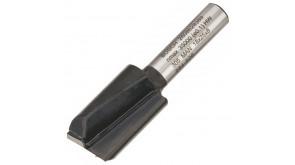 Фреза пазовая Bosch с двумя лезвиями, 8 мм, 18×25×56 мм