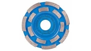 Фреза алмазна Baumesser ФАТ-С 100/22,23-14 по бетону