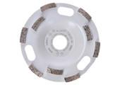 Алмазний чашковий круг Bosch Expert for Concrete High Speed, 125x22,23x5 мм