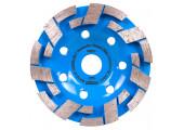 Алмазна фреза Distar по бетону DGS-S (ФАТ-С) 125х22,23-7