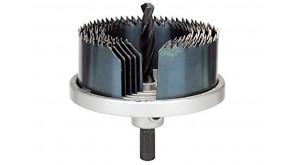 5 пильных венцов Bosch Promoline, 60-92 мм