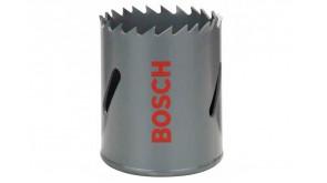 Коронка Bosch HSS-Bimetall, 44 мм, 1 3/4ʺ