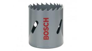 Коронка Bosch HSS-Bimetall, 46 мм, 1 13/16ʺ