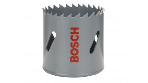 Коронка Bosch HSS-Bimetall, 51 мм, 2ʺ