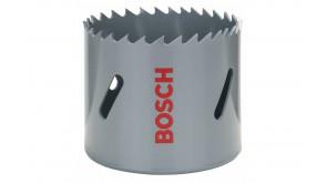 Коронка Bosch HSS-Bimetall, 43 мм, 1 11/16ʺ